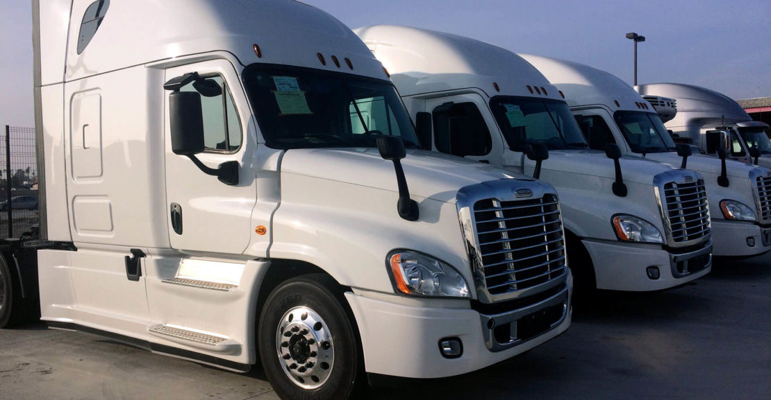 Leasing vs Renting Trucks: Row 1