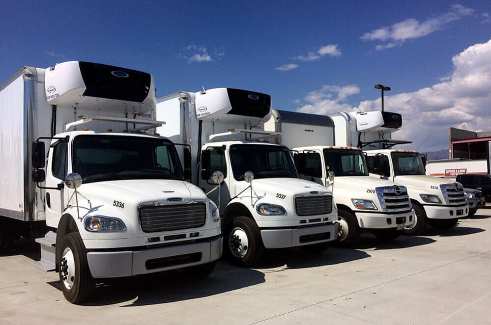 Leasing vs Renting Trucks: Row 2