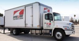 Box Truck 24'