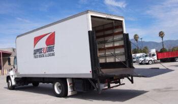 Box Truck 24' full