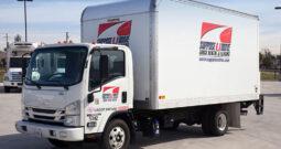 Box Truck 16'