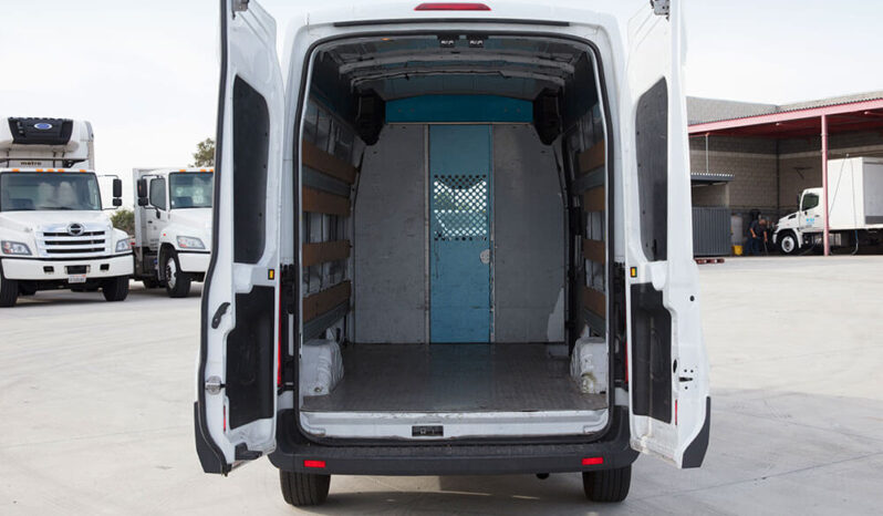 Transit Van full