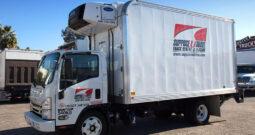 Refrigeration Truck 16'