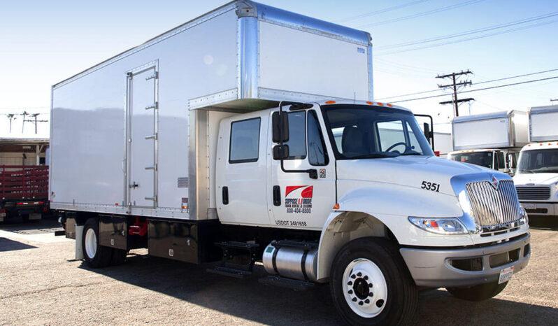 Suppose U Drive Truck Rental & Leasing | Southern California