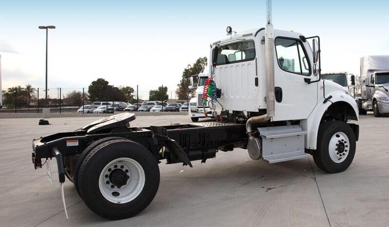 Tractor Single Axle full