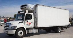 Refrigeration Truck 24'