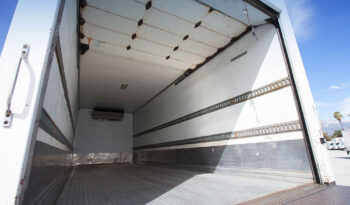 Refrigeration Truck 24' full