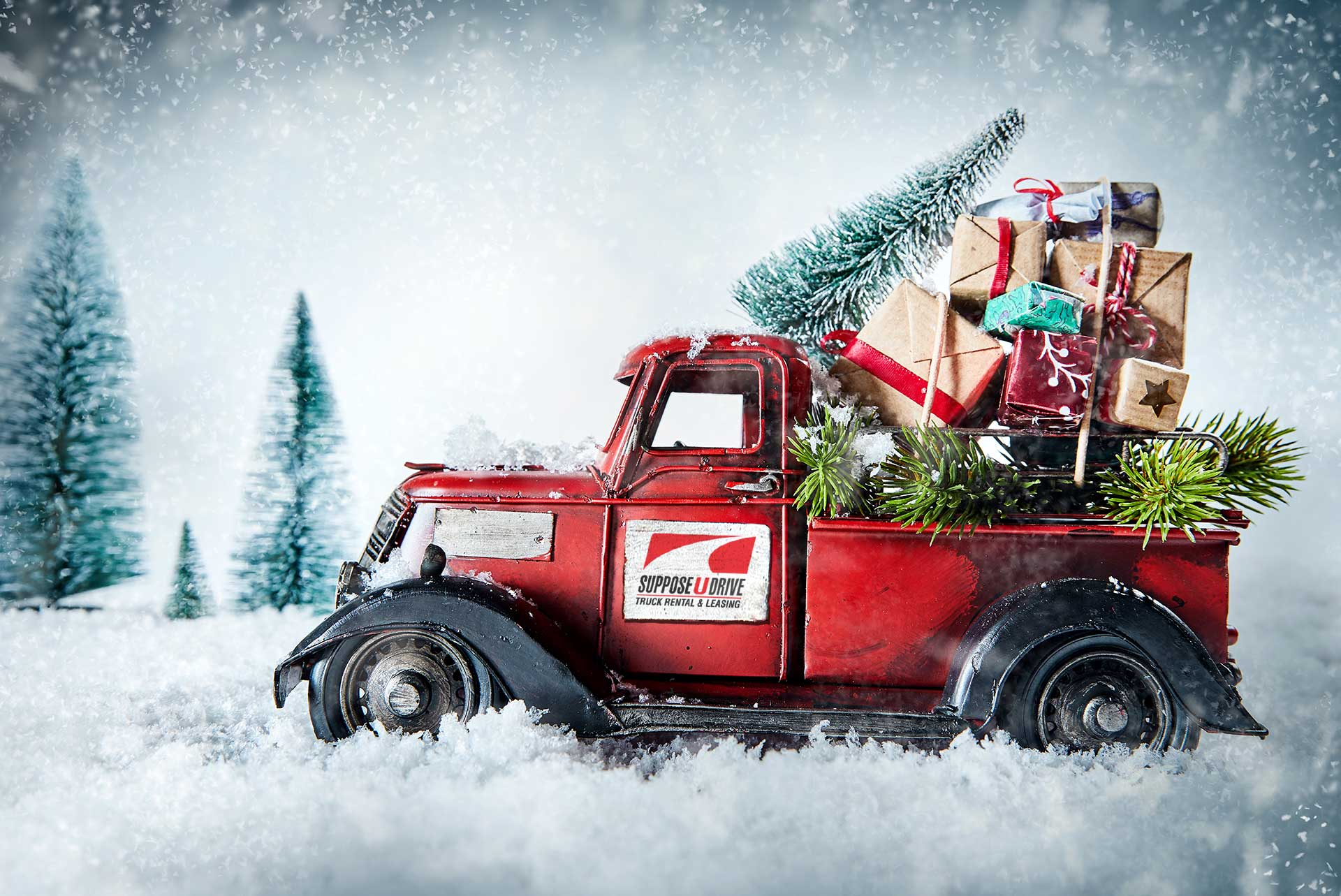 9 Great Gifts For The Truck Driver In Your Life-Suppose U Drive