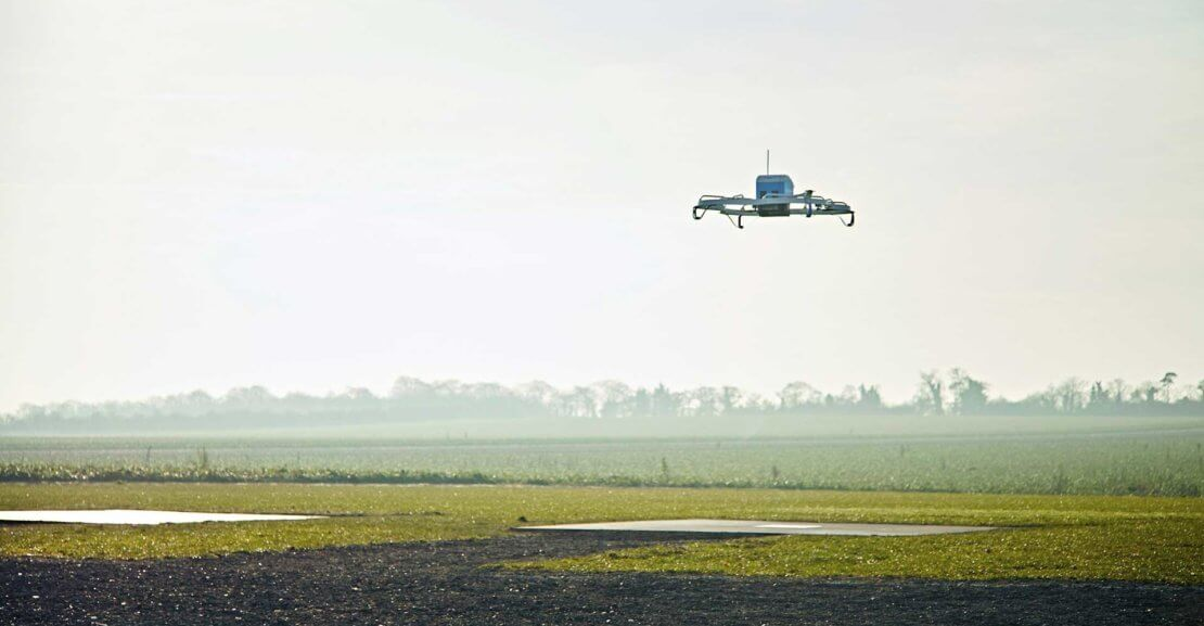 Amazon Drones and the Trucking Industry-Suppose U Drive-00