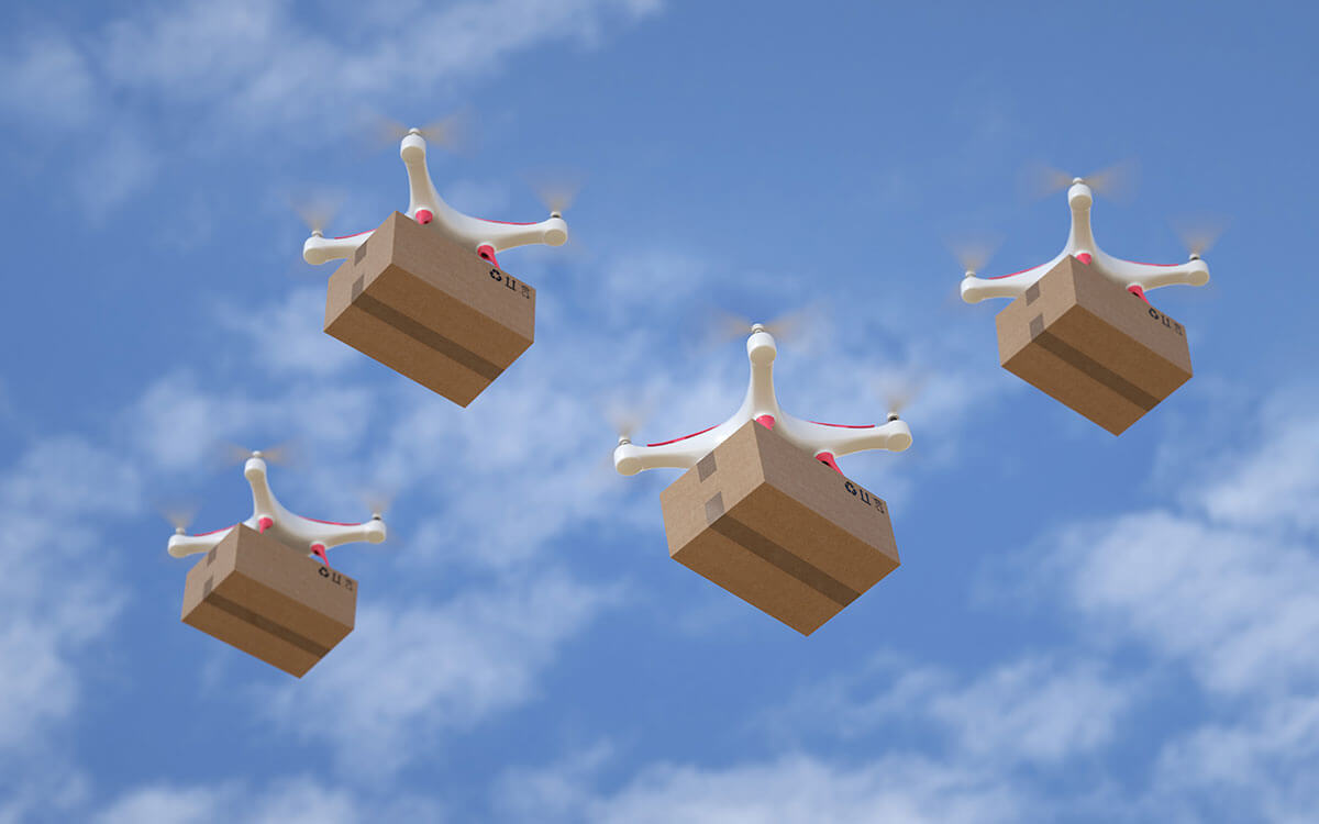 Amazon Drones and the Trucking Industry-Suppose U Drive-02