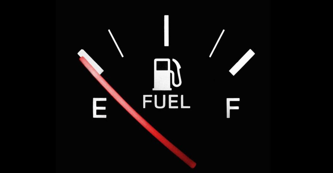 Empty Gas