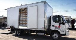 Box Truck Studio 19'