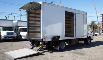 Box Truck Studio 19' full