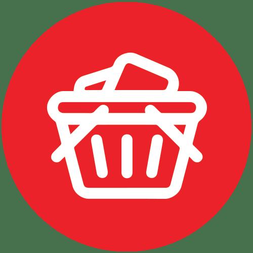 Trucker Gift-Basket
