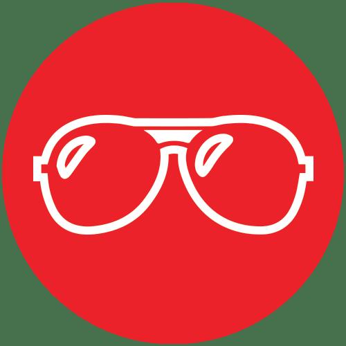 Trucker Gift-Sunglasses