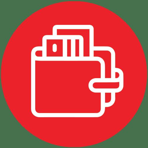 Trucker Gift-Wallet