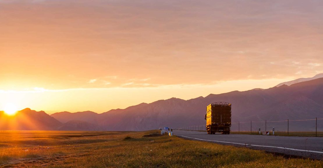 Haul of Fame: Some of the Trucking Industry's Most Heroic Drivers
