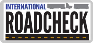 CVSA International Roadcheck