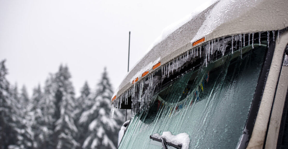 Keep Your Fleets From-Freezing: SupposeUDrive-01