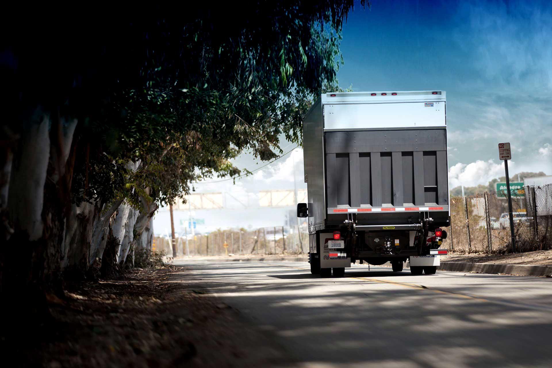Lift Gates 101: Know Your Options | Suppose U DriveSuppose U Drive
