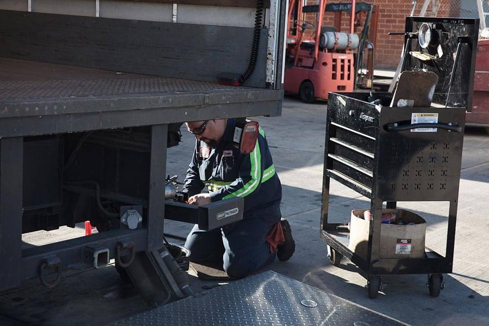 Maintenance-01: Suppose U Drive