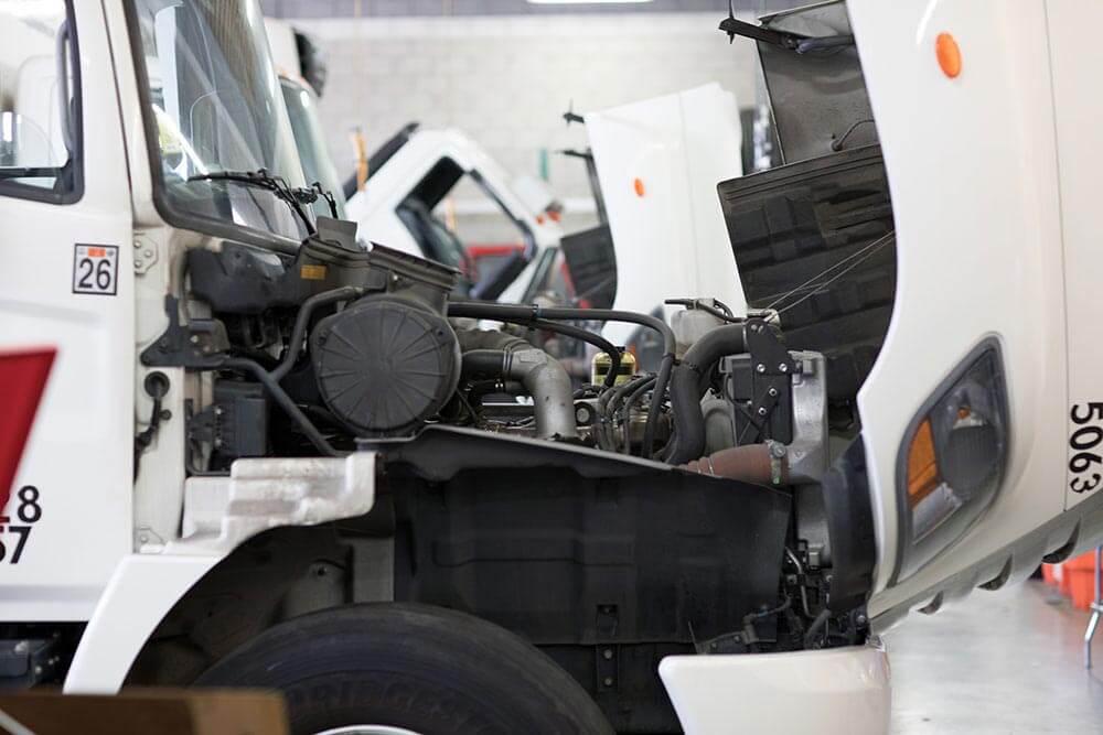 Maintenance-03: Suppose U Drive