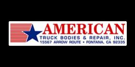 OEM-American Truck Bodies & Repair