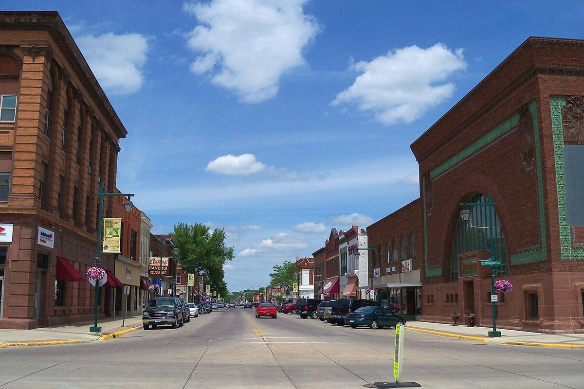 Owatonna-Minnesota