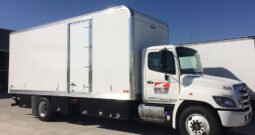Box Truck Studio 24'