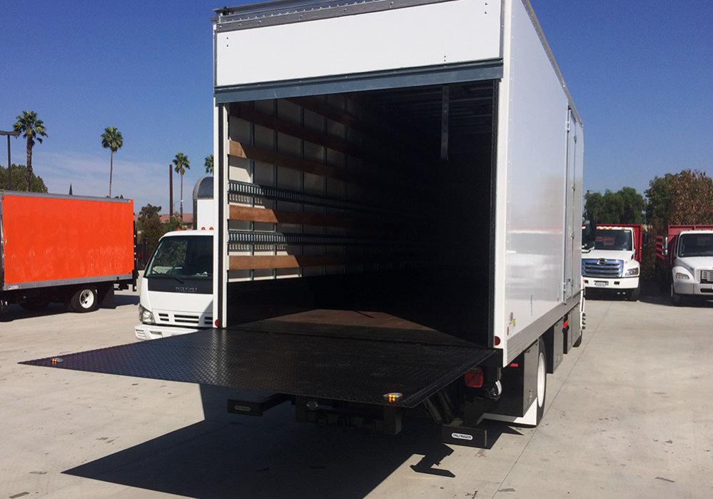 Box Truck 24 Studio Suppose U Drive Truck Rental Amp Leasing