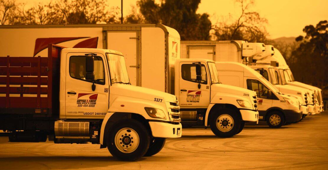 The 10 Benefits of Diverse Fleets