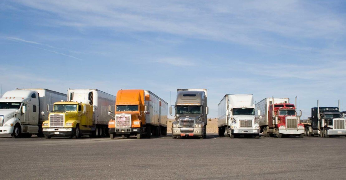 The Benefits of Long-Term Truck Leasing