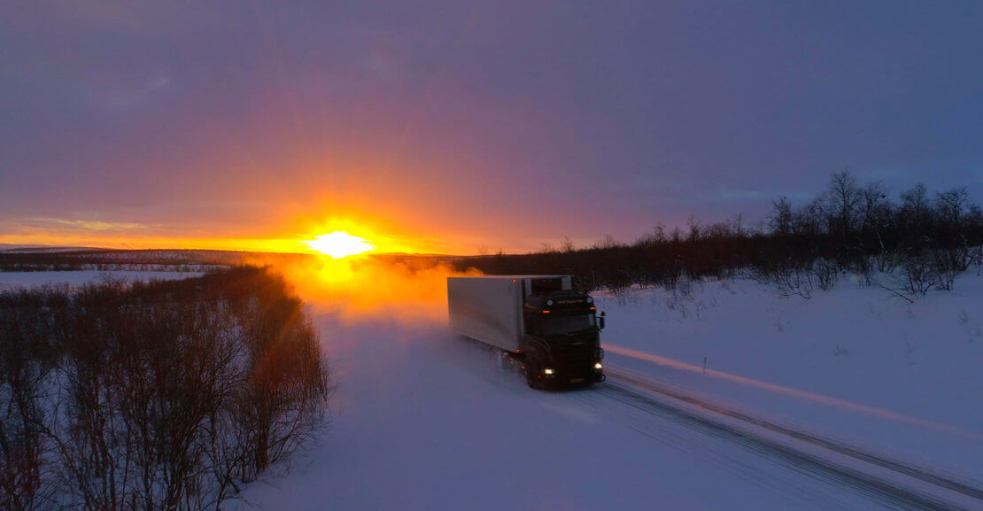 Tis The Season: Charities For Truckers-01