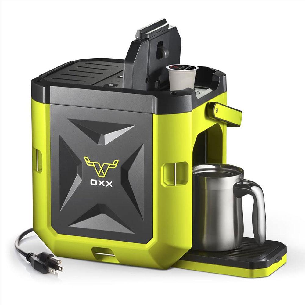 Truck-Cooking-Equipment-CoffeeMaker