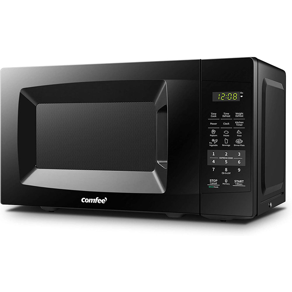 Truck-Cooking-Equipment-Microwave