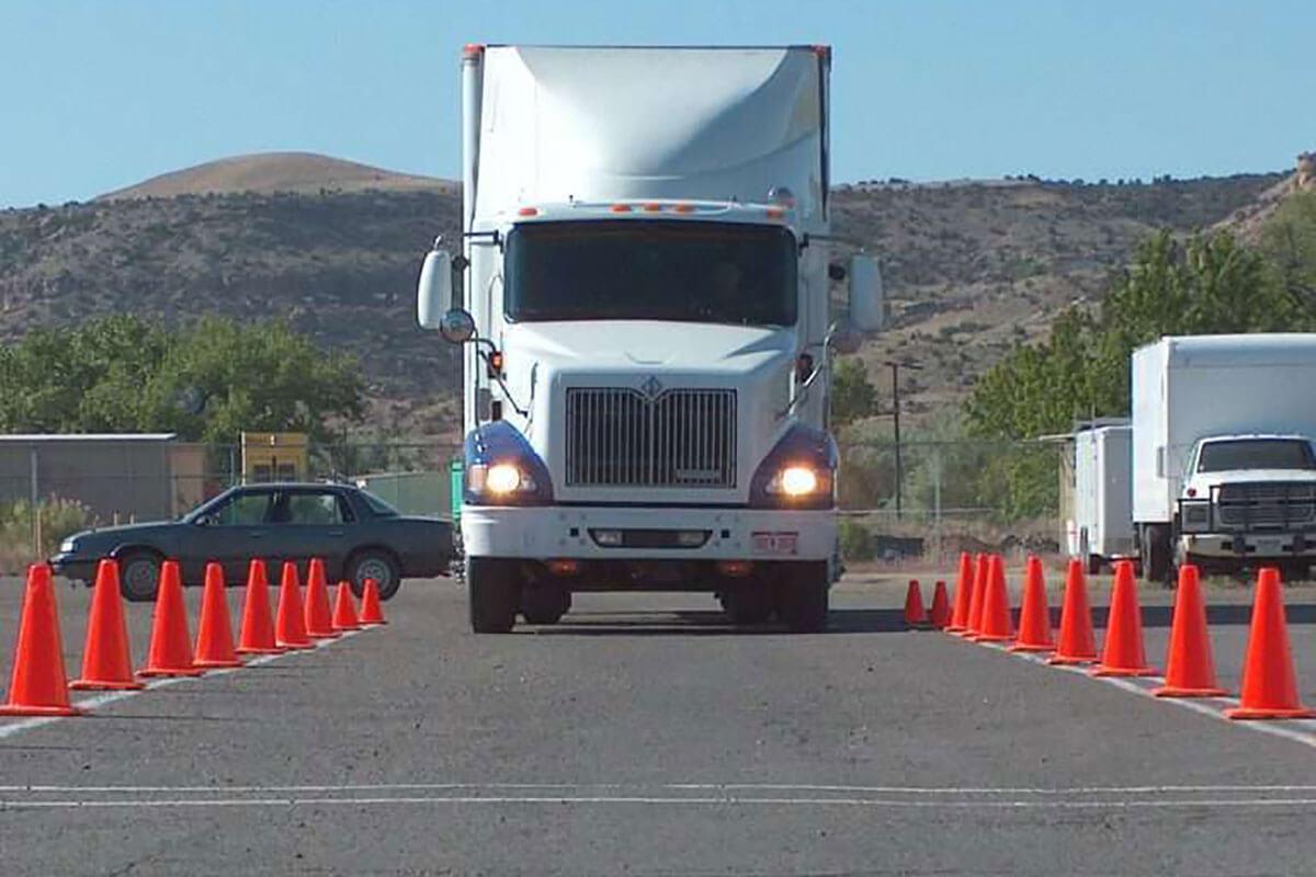 Trucking Safety Measures for Fleet Management: Training