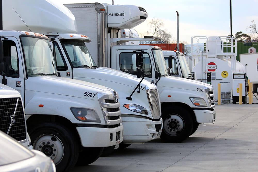 ELD Mandate-SupposeUDrive: Truck Fleet