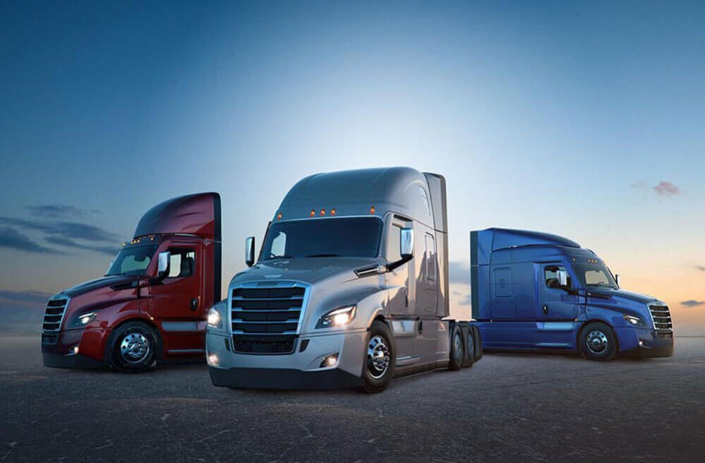 Truckers  4 Trucks To Look Out For In 2020