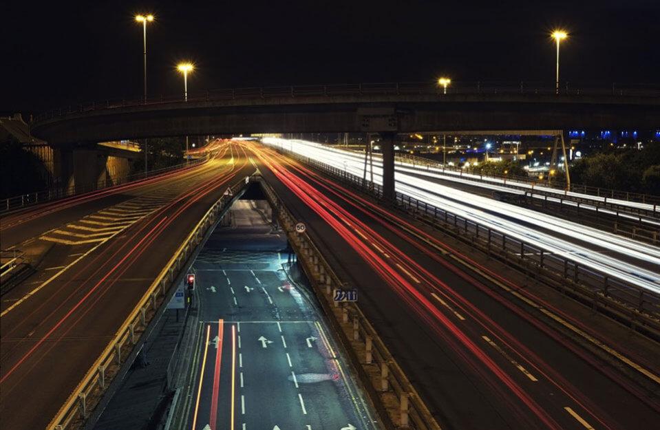 Technology & Trucking: Future